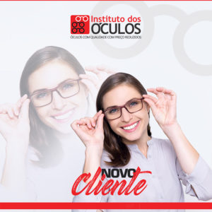 INSTITUTO DOS OCULOS