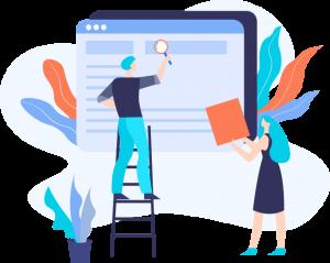 desenvolvimento de website curitiba